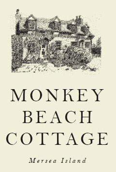 Monkey Beach Cottage Home